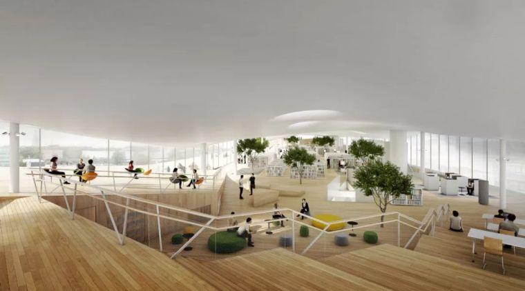 12座设计感超强的图书馆建筑!_31