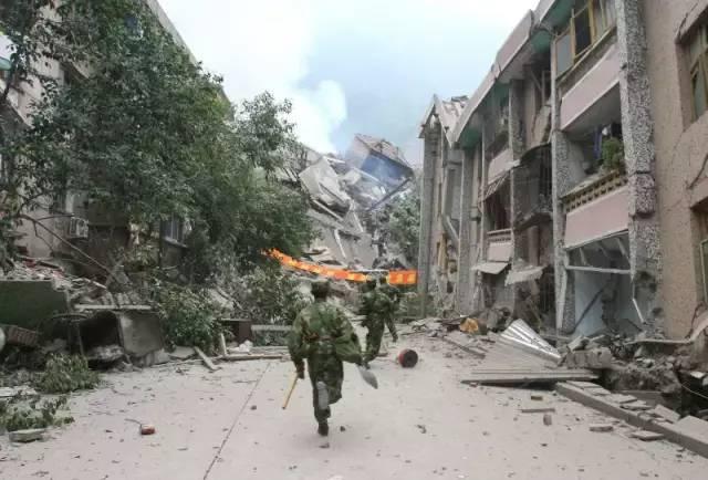 日本被公认为世界第一抗震强国,我们有很多要学习!_16