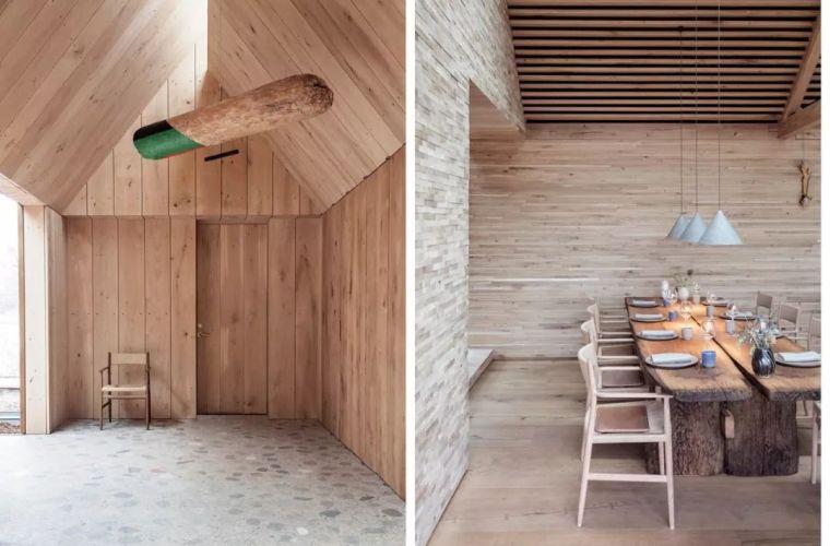 最美的北欧风Loft设计,纯粹、自然、极致!_20