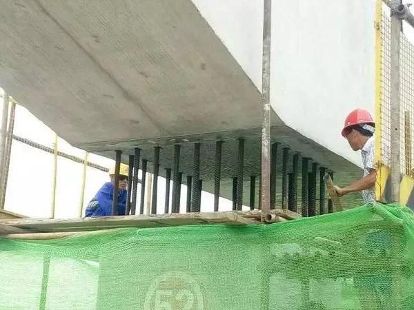 沈阳大型市政建设首次采用装配式盖梁拼装施工工艺