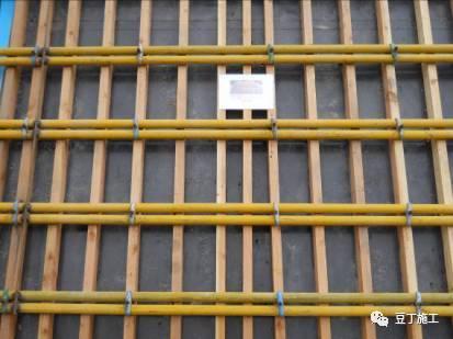 施工技术|主体结构施工时,这些做法稍微改变一下,施工质量就能_13