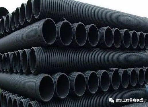 给排水工程中用到的16种管材,都来认识一下!_14