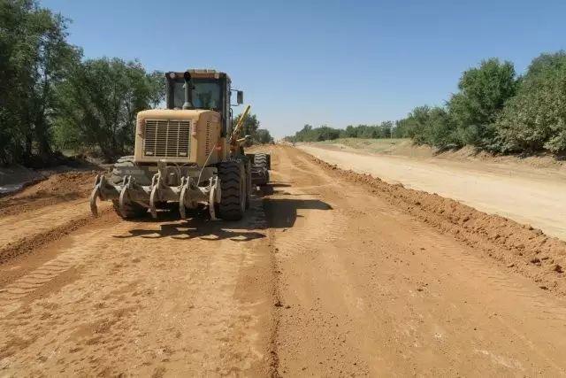 路桥施工中关于路基施工的要点