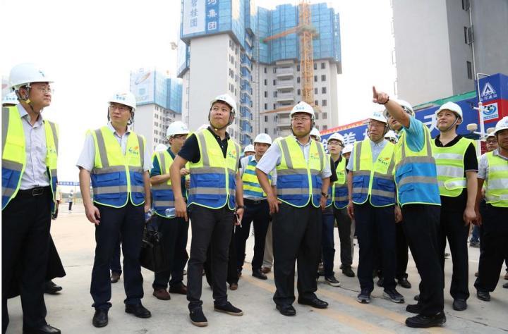 """SSGF工业化建造体系现场会""在东莞市举办_4"