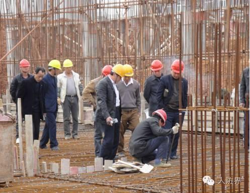 人防工程结构施工质量控制(必须收藏)