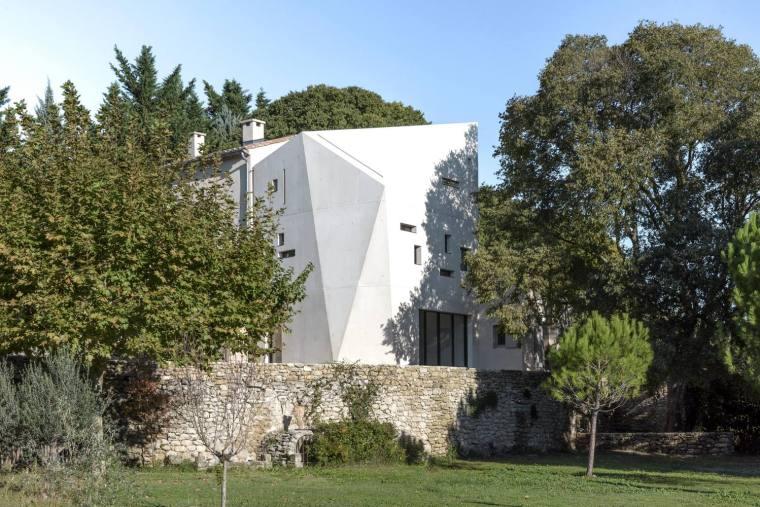 法国巨石住宅