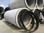 钢筋混凝土管顶管施工(一)