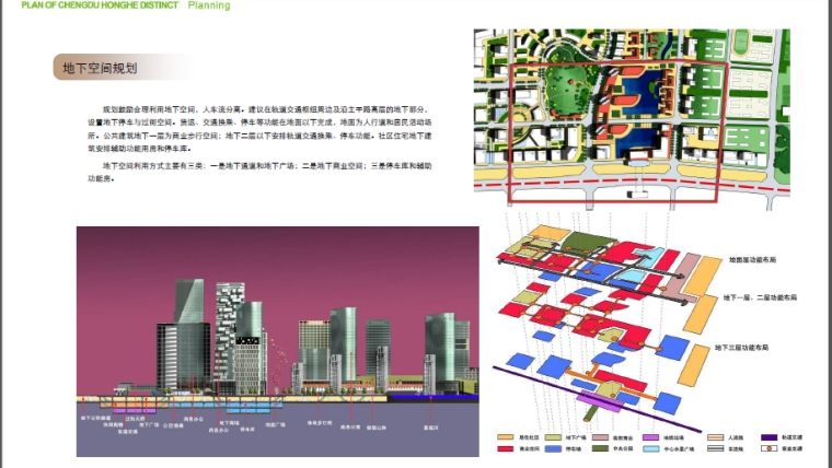 [四川]洪河片区整体规划方案设计_3
