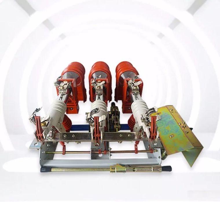 「变电」常用高压电气设备知识及型号认识!