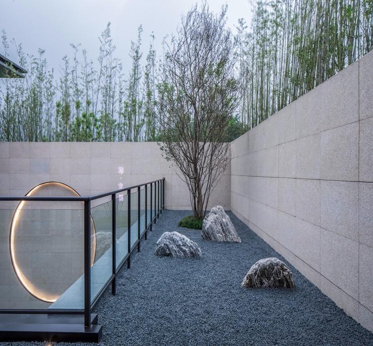 南京新城住宅新中式住宅景观-1 (1)