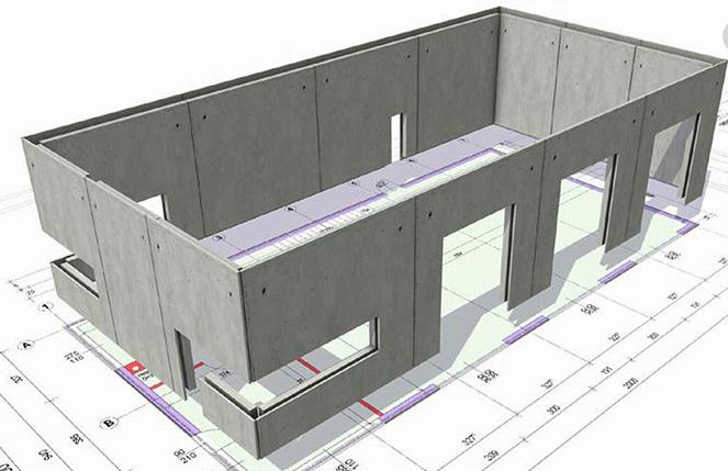 装配式建筑竖向结构连接质量及施工工艺