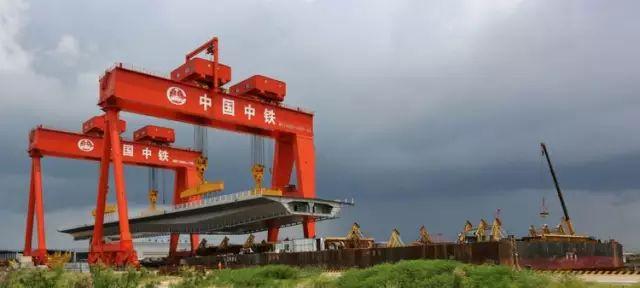 港珠澳大桥钢箱梁原来是这样建成的!_22