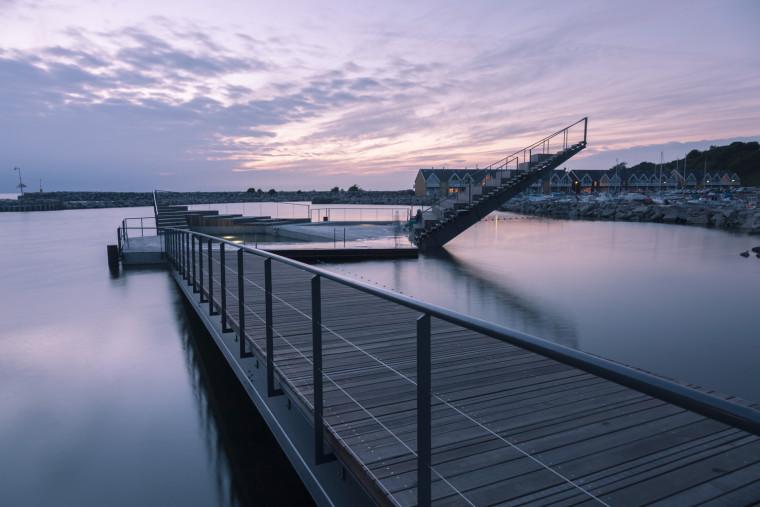 丹麦Hasle海滨浴场-13