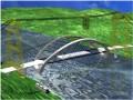 大跨径曲线梁非对称外倾拱桥施工组织设计839页(鲁班奖工程附图丰富)