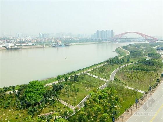 [浙江]旅游风景区项目工程监理规划(98页 附详细流程图)