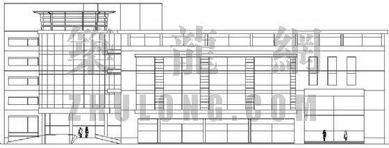 某酒店建筑设计方案