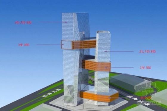 [广东]超高层知名集团总部施工组织设计(技术标,1050页)
