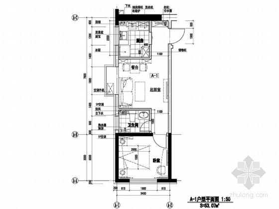 [沈阳]高端纯住宅精装复式样板间设计方案