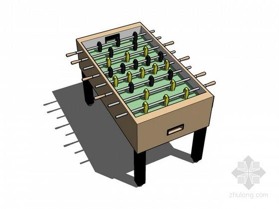 免费下载!室内构件模型库sketchup模型下载