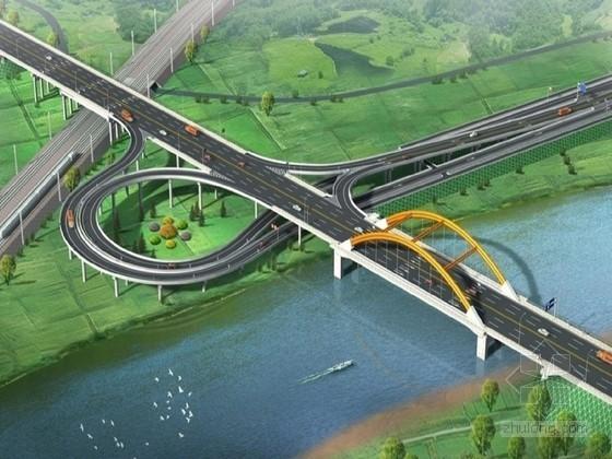 波形钢腹板混凝土箱梁高架桥施工方案(单向多点顶推)