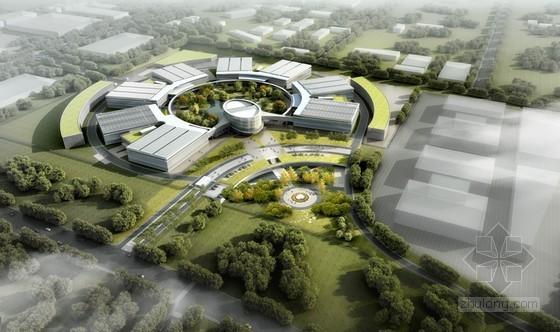 [山西]多层办公楼质量创优策划方案(结构汾水杯)