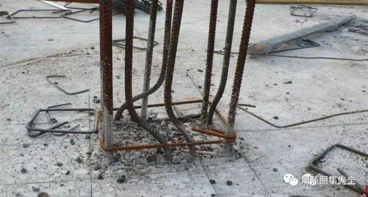 建筑施工中常见的60个问题和处理建议_3