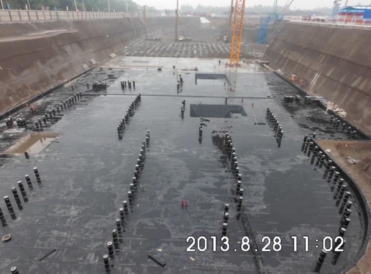 建筑业绿色施工示范工程检查汇报材料(附图丰富)_11