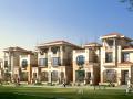 [武汉]点式高层及小高层住宅、花园洋房、别墅建筑设计方案文本