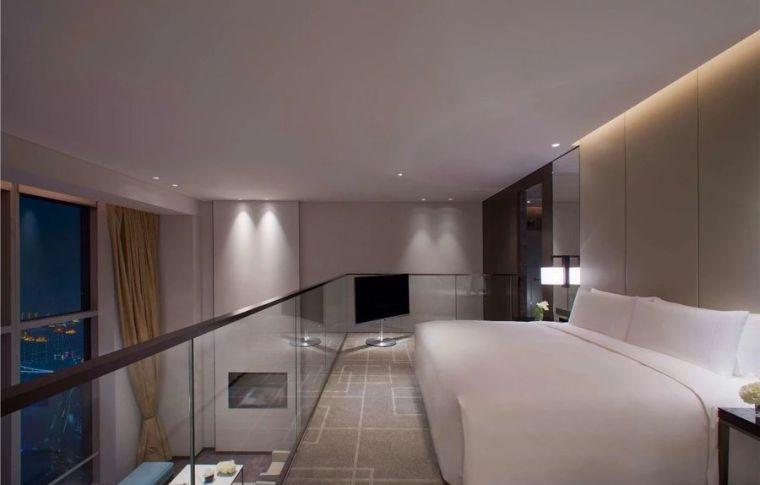 重庆尼依格罗酒店-18