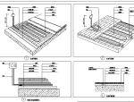 金螳螂设计研究总院标准图集汇编(地暖篇)