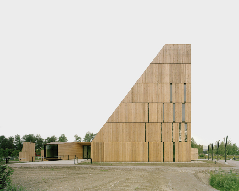 挪威Våler教堂-4