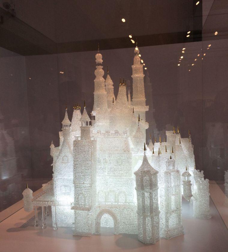 """周末放松之选,推荐上海玻璃博物馆开放的""""设计新馆"""""""