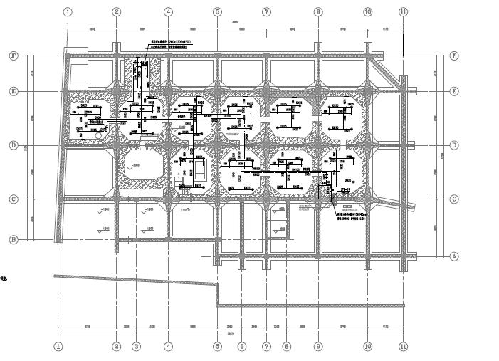 [上海]鲁能酒店附属楼给排水施工图_6