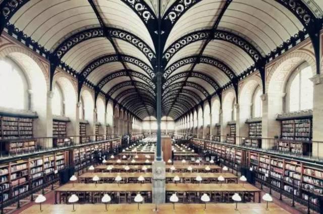 120个地表最美图书馆,来随意感受下_50