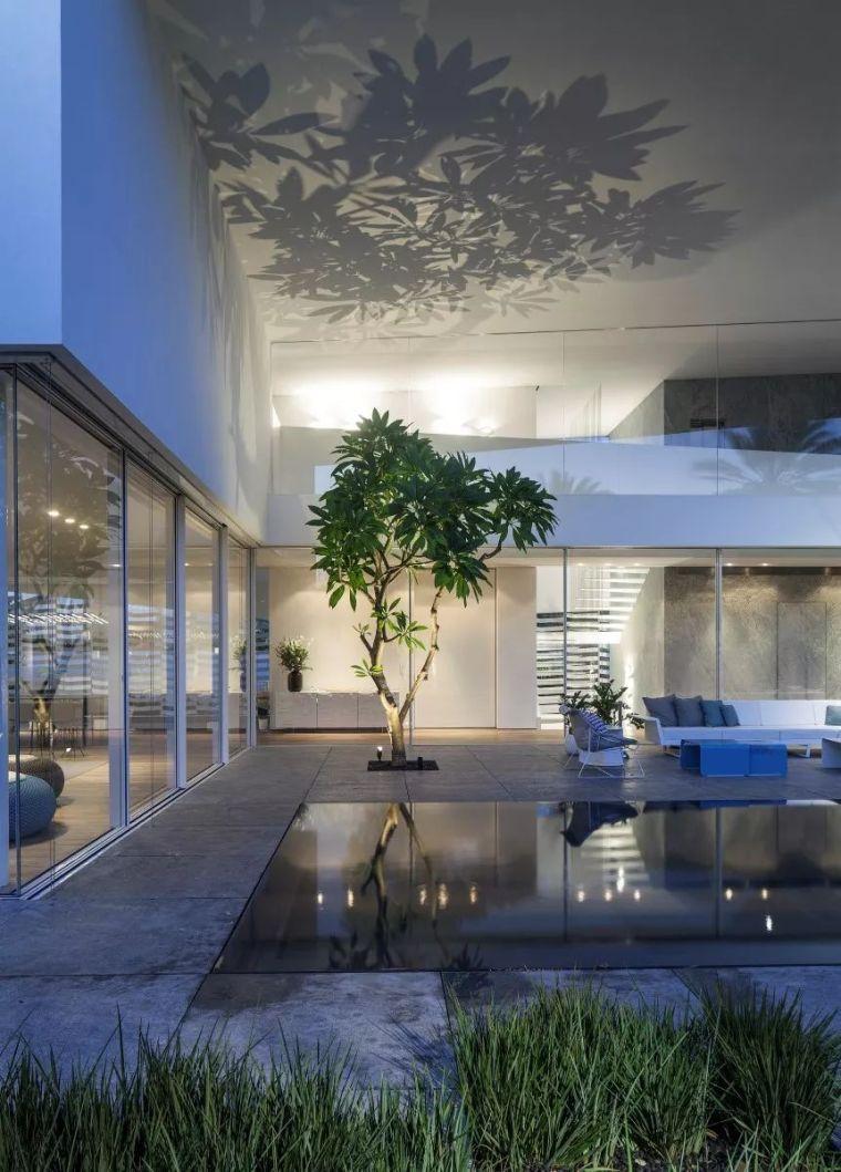 1500m²大别墅,极简大师这样打造,美竟如此纯粹!_28