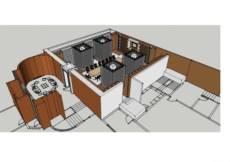 高档典雅红酒展示厅设计方案图-设计图 (23).jpg