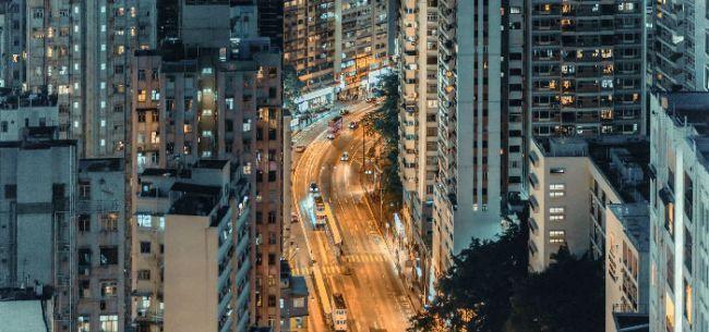 2018中国报告中国房地产:掘金新一线,布局新二线
