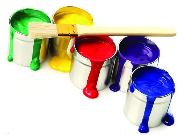 水性涂料优点及喷涂施工技巧
