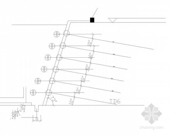 [学士]深基坑土钉墙支护毕业设计