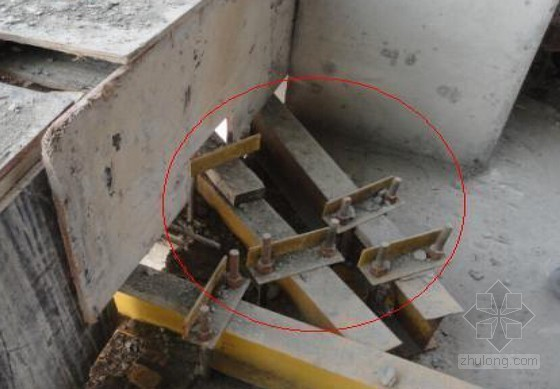 建筑施工质量问题及规范做法(多图)