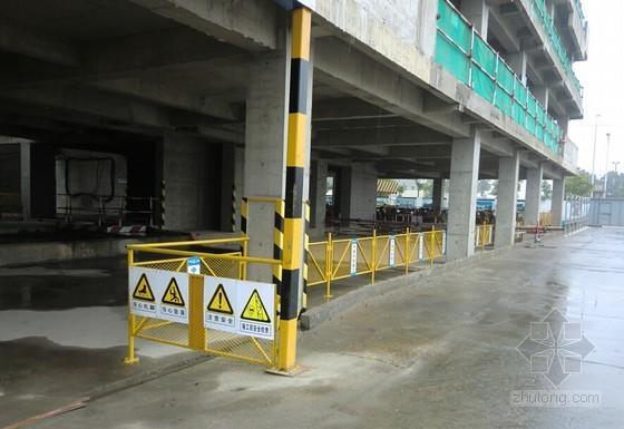 房建施工机械安全管理标准化图册(图文丰富)