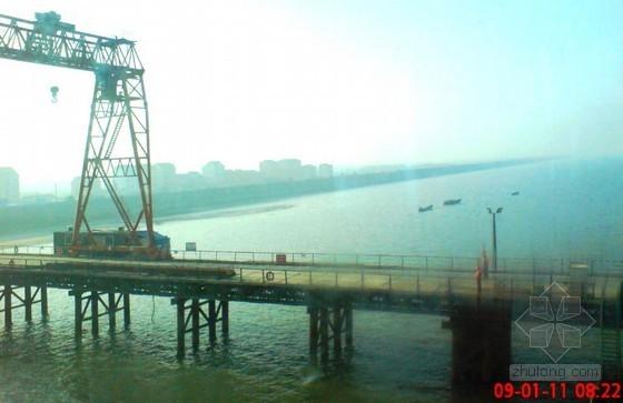 杭州市客运专线四线整体连续箱梁大桥施工组织设计(实施)