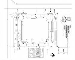 [江苏]办公大楼智能化工程电气全套图(大院2016最新设计)