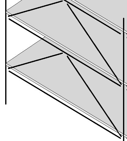Revit结构建模之支撑