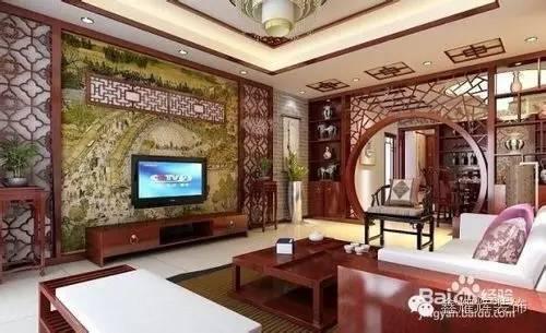 室内设计有哪几种风格?有哪些特点?_6
