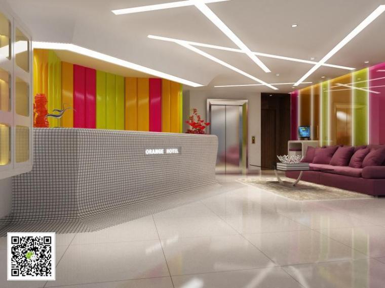 桔子主题酒店设计公司分享案例_4
