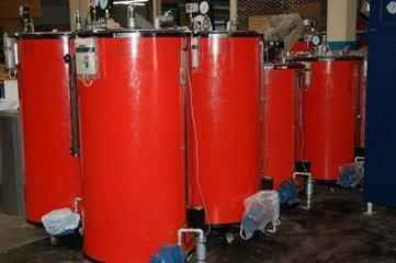 采暖期:燃气锅炉水气不会加重雾霾?