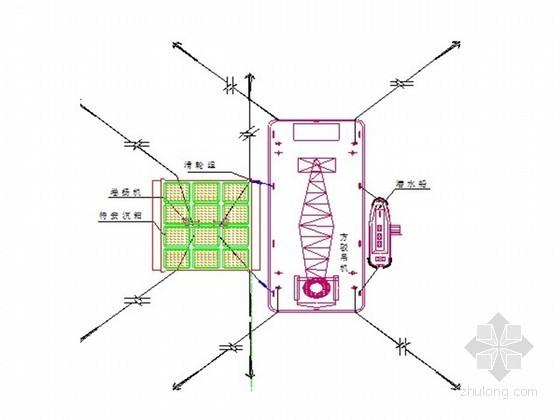 [辽宁]海水泵房基础工程施工组织设计(碎石桩 沉箱)