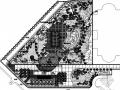 [广东]社区公园园林景观工程施工图