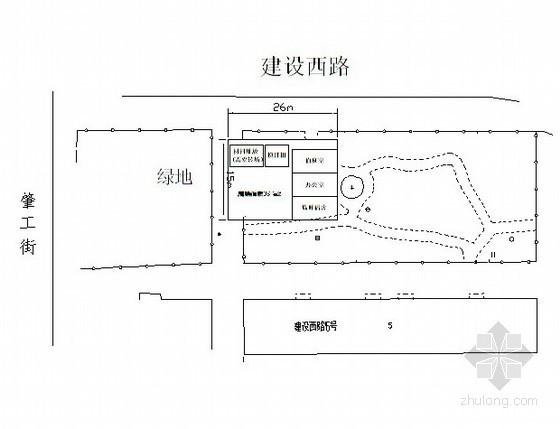 [辽宁]盾构区间联络通道地基加固施工方案